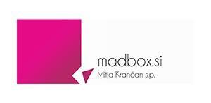 madbox.si oblikovanje in spletne strani
